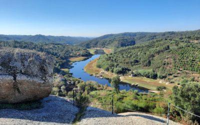 Wandelen in Midden Portugal (Beiras)