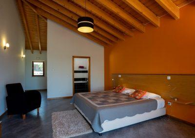 Quinta da Laranjeira, de slaapkamer