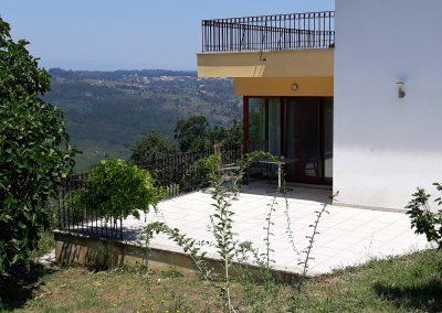 Quarto do Penedo terras met uitzicht