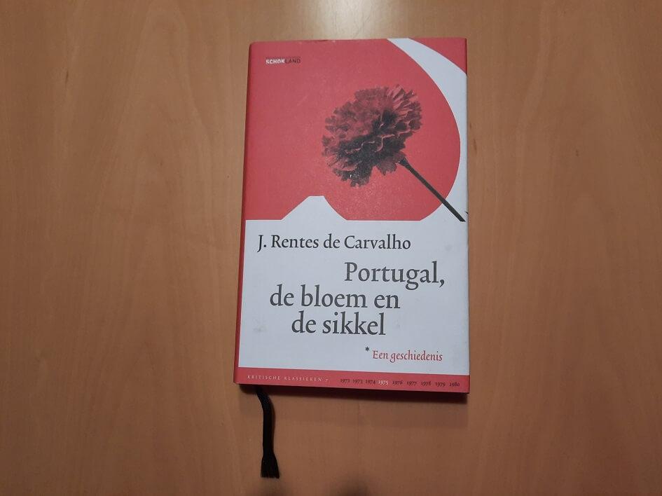 j.rentes-de-carvalho-de-bloem-en-de-sikkel